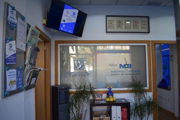 MBFISIOS interior 2
